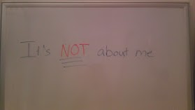 Whiteboard Wise Words (2012.02.21)
