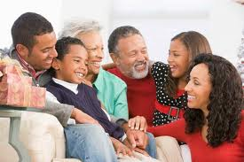 How to have a great relationship with your in-laws