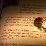 Biblical Definition of Marriage