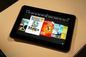 Why I Love Kindle Books and What Is On My Device Right Now