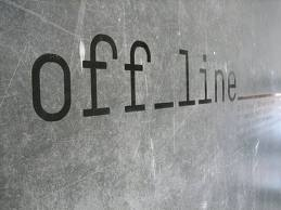 Going Offline: How Long Could You Last?