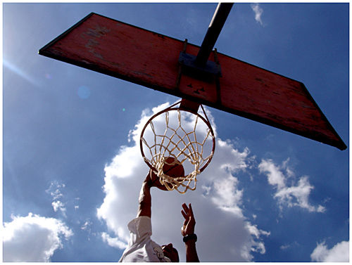 Slam Dunk of an opportunity