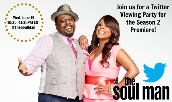 Double Date with Me and My Wife For #TheSoulMan Twitter Viewing Party - JackieBledsoe.com - Growing Family Leaders