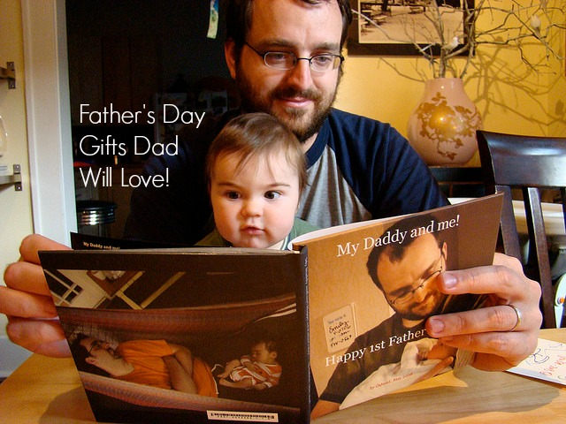 5 Last Minute Father's Day Gifts Dad Will Love - JackieBledsoe.com - Growing Family Leaders