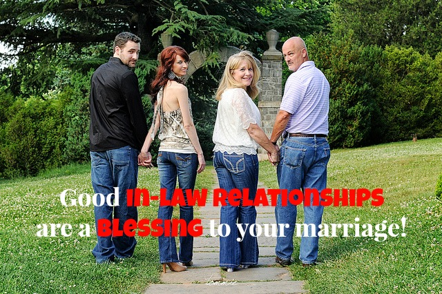 A PLAN FOR HAVING SUCCESSFUL IN-LAW RELATIONSHIPS - JackieBledsoe.com