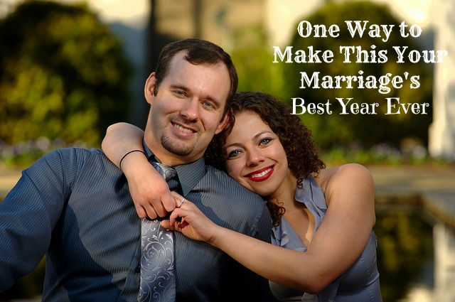 One Way to Make This Your Marriage's Best Year Ever - JackieBledsoe.com
