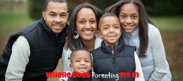 Where Does Parenting Fit in The 7 Rings of Marriage™? - JackieBledsoe.com