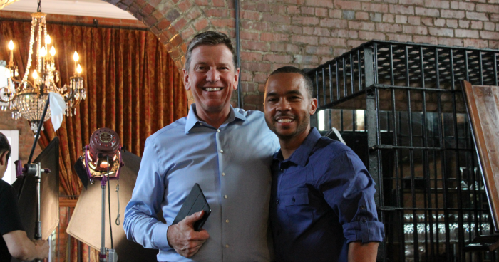 What I learned from working with Michael Hyatt