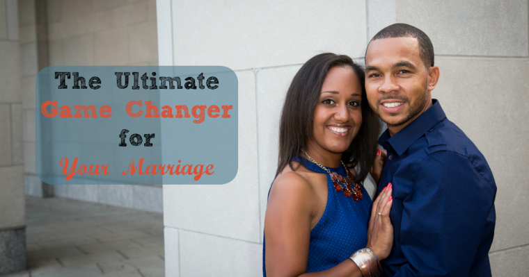 The Ultimate Game-Changer for Your Marriage - Jackie Bledsoe - JackieBledsoe.com