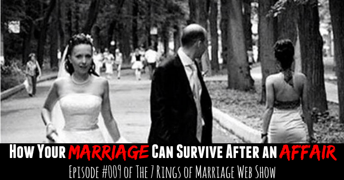 How Your Marriage Can Survive After an Affair - JackieBledsoe.com   Her's how restoring your marriage is possible after an affair