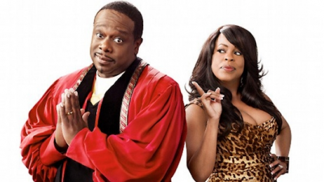 My Talk with Cedric the Entertainer and Niecy Nash About the 'Domestic Sexy' Husband - JackieBledsoe.com - Growing Family Leaders