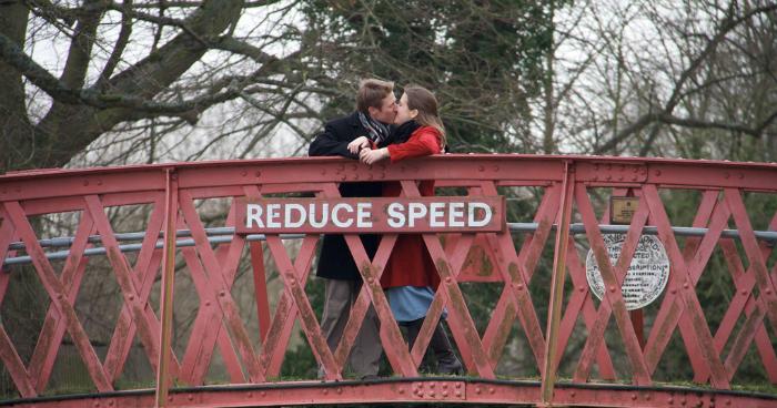 3 Steps to an Argument-Free Marriage - JackieBledsoe.com