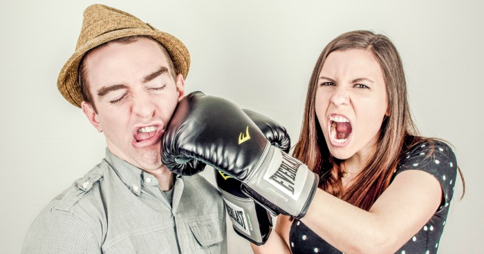 Is it Okay to Fight in Front of Your Kids? - JackieBledsoe.com
