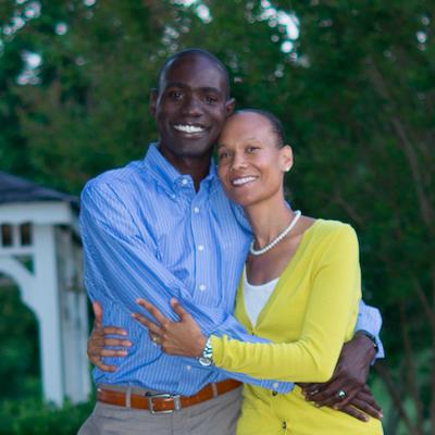 Kevin & Cetelia Bullard of Marriage Works!