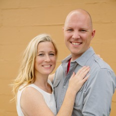 HTMW 2015 - Mike and Kristin Berry