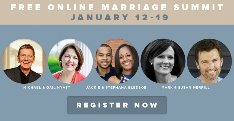 The Secrets for a Marriage That Endures and Inspires - The 7 Rings of Marriage Summit - 7RingsofMarriageSummit.com