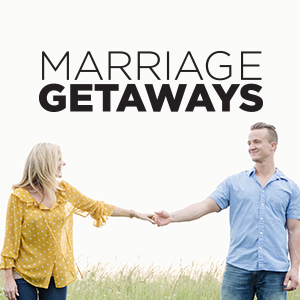 LifeWay Marriage Getaways - JackieBledsoe.com