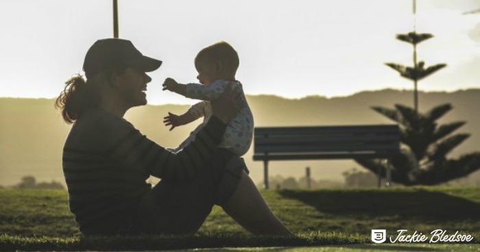 A Parenting Mindset That Leads to Kids Who Want to be Around You When They are Adults - JackieBledsoe.com
