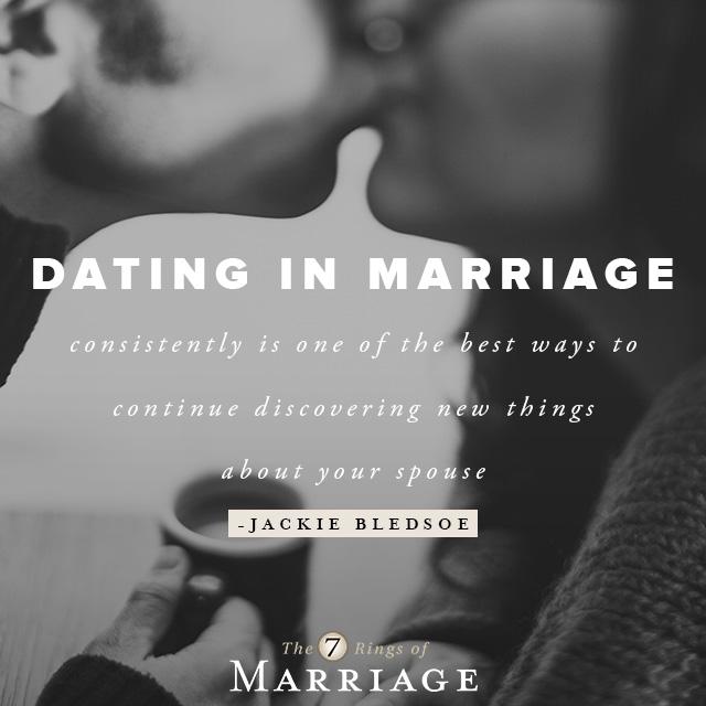 Dating in Marriage - JackieBledsoe.com
