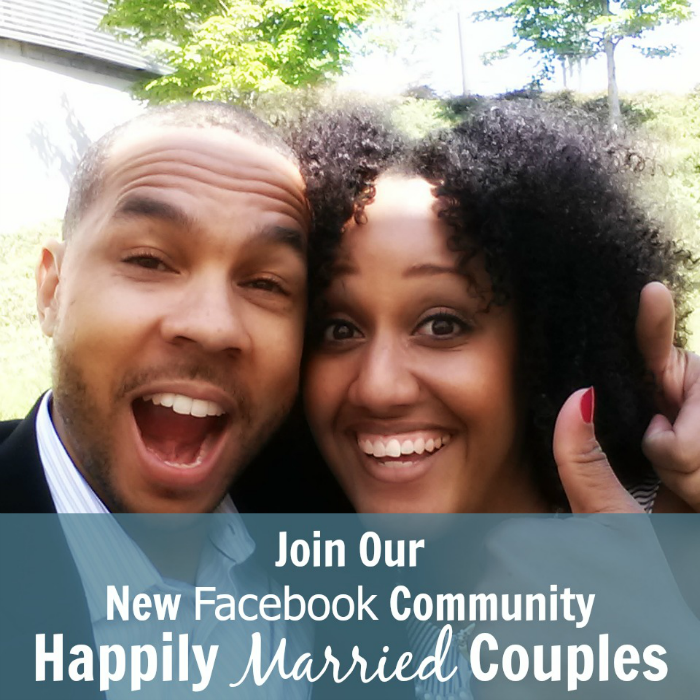 Happily Married Couples Facebook Group