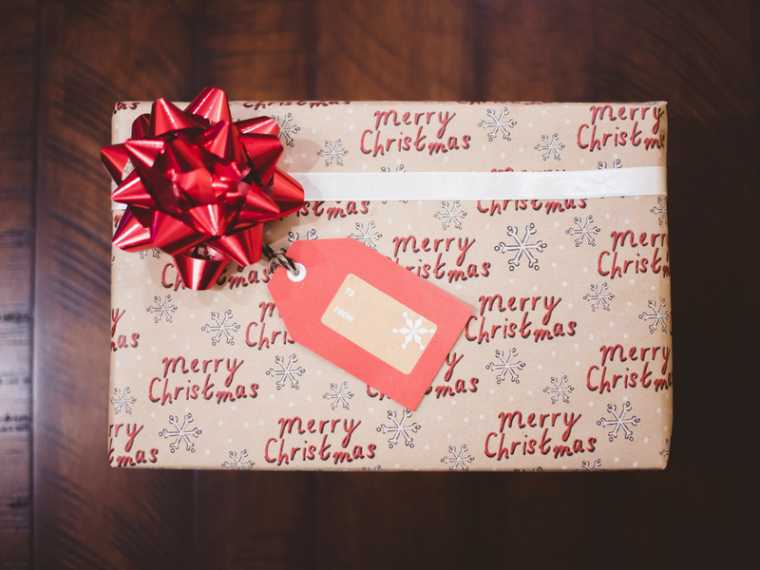 Last-minute Christmas gifts for your spouse