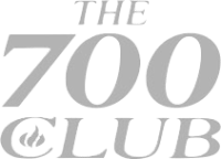Jackie Bledsoe featured on The 700 Club